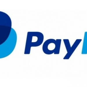 5€ Paypal