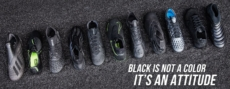 Bei 11 Teamsports – NIKE UNDER THE RADAR – ADIDAS DARK SCRIFT PACK – PUMA ECLIPSE PACK