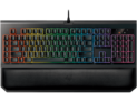 RAZER BlackWidow Chroma V2, Gaming Tastatur, Mechanisch, Razer Green im Angebot