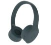 KYGO A4/300, On-ear Kopfhörer, Bluetooth, Storm Grey