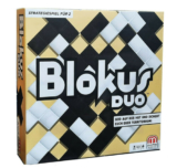 Mattel Blokus Duo Strategiespiel