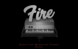 "Sampleson Fire: ""Fender Rhodes"